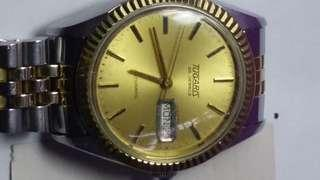 Tugaris automatic Swiss made