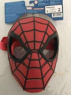Classic Spiderman Kid's Mask (New)