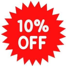 10% OFF EVERYTHING ON MY LISTINGS ! SALE ENDS SOON BARGAINS OFFERS HURRY