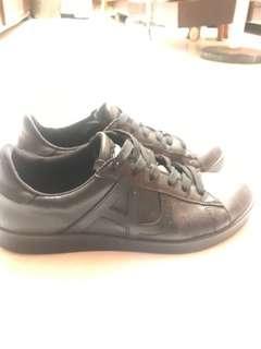 🚚 AJ牛皮休閒鞋