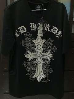 🚚 Edhardy十字架