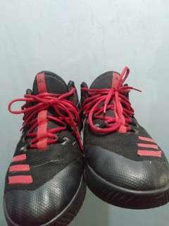 BASKETBALL SHOES SALE Adidas Street Jam 3