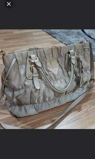 Prada 100% Authentic REDUCED