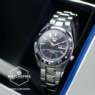 FREE DELIVERY *SEIKO GENUINE* SNKF51K1 100% Authentic with 1 Year Warranty!