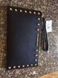 MK Clutch Bag