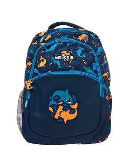 Authentic Smiggle Backpack