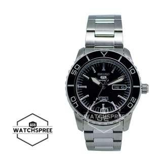 FREE DELIVERY *SEIKO GENUINE* SNZH55K1 100% Authentic with 1 Year Warranty!