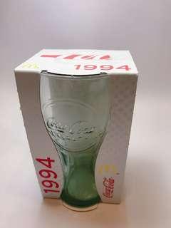 🚚 麥當勞限量可口可樂年份曲線杯