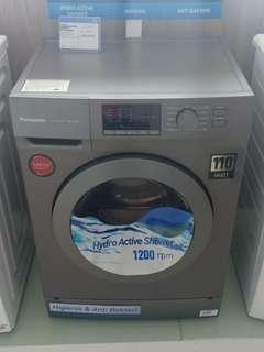 Cicilan mesin cuci tanpa dp & bunga 0%