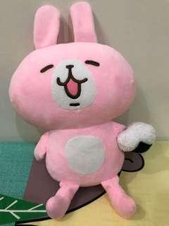 卡娜赫拉 兔子玩偶