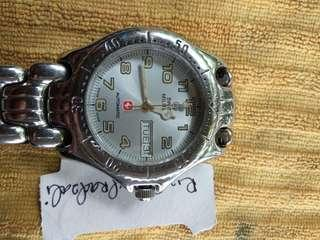 Swiss military  automatic Swiss made