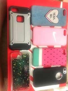 I phone 7 phone cases