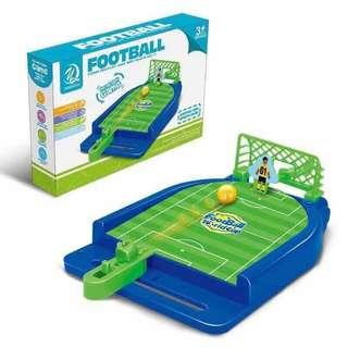 Bowling and Football Mini Game