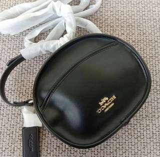 SPECIAL PRICE! Coach canteen in colorblock