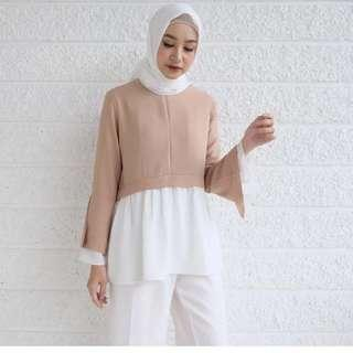 Blouse - Shaba Official