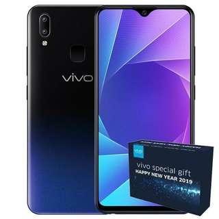 Vivo Y95 ( Cicilan Tanpa Kartu Kredit Bunga 0% )
