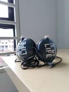 Typo Headphones