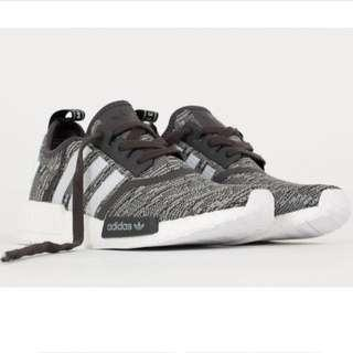 Adidas NMD R1 Glitch Grey