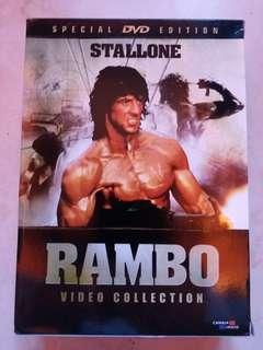 Rambo 1 2 3