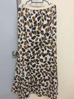 Mmbasic skirt
