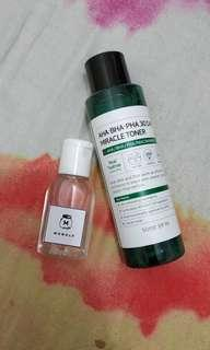 Some by me Miracle Toner (snarein jar 30ml)