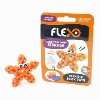 Flexo Mini - Starfish