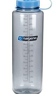 Nalgene 48oz Tritan Sports Water Bottle 1.5L