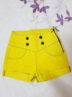 Kids of Bayo Shorts