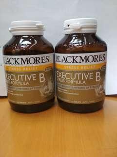 2樽Blackmores Executive B (合售)