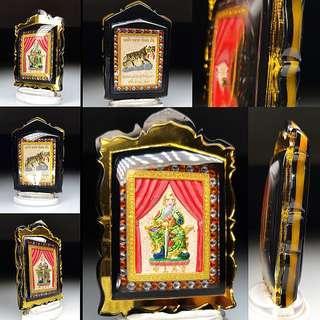 Thai Amulet amulet case wrapping