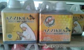 Madu Az Zikra, Madu Ust.M Arifin ilham.
