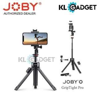 Joby GripTight PRO TelePod (Original Joby Malaysia)