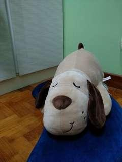Miniso Dog or Bear Brand New Christmas Gift