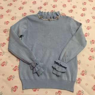 knit import korea