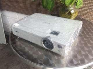Sony vpl dx142 projector