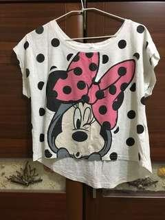 🚚 Disney短板上衣