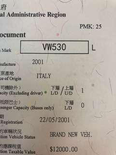 VW530