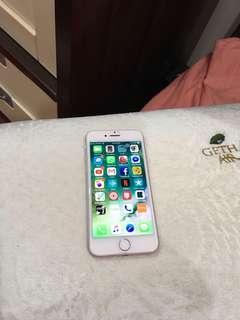 Iphone 7 128gb myset with original uag cover