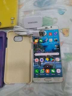Samsung.note5單咭4G32G