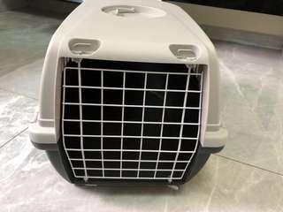 Dog cage and crate