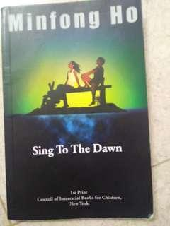 Sing To The Dawn