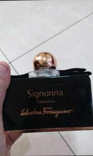 Salvatore ferragamo misteriosa parfum