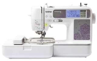 Rent-Brother inovis950 machine