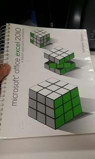 Microsoft Office Excel 2010 - complete