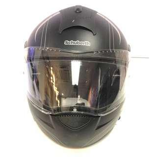 SCHUBERTH C3 MATTE BLACK