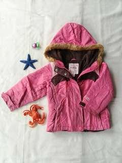 Jacket for kids..girls