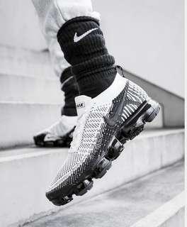 Nike Air VaporMax Flyknit 2 Zebra