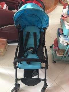 Baby yoya stroller