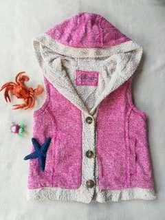 Jacket n sweater for girl