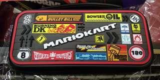 Mario Kart Edition - Deluxe Console Case